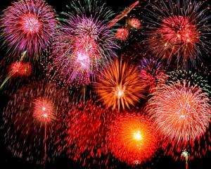 Salisbury Fireworks