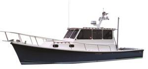 Charter boats, Newburyport